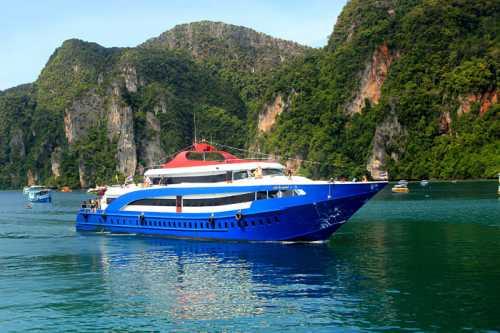 остров реданг, малайзия: отзывы