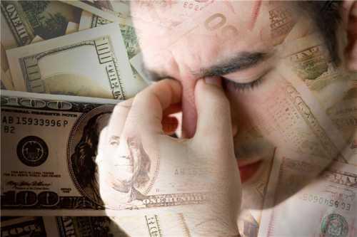 10 всадников финансового кризиса