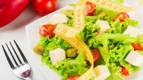 диетические сырники