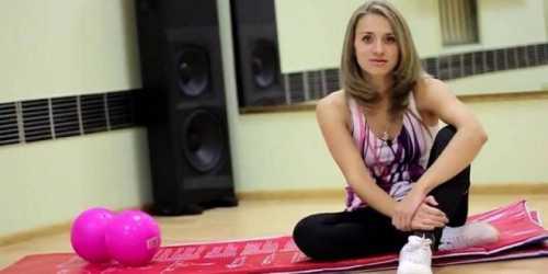 гимнастика для суставов: упражнения в видео