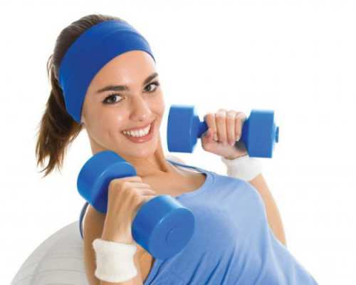 упражнения для спины: правильный подход к укреплению мышц